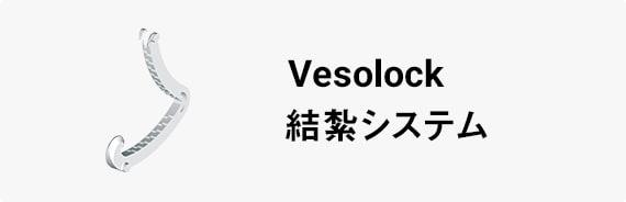 Velsolock結紮システム